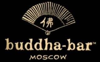 Ресторан Buddha Bar Moscow отзывы