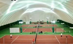 Академия тенниса Островского Химки отзывы