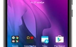 Отзыв о Смартфон Wilefox swift 2X