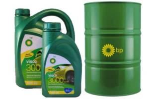 Отзыв о BP Visco 3000 10W