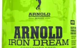 Отзыв о Iron Dream