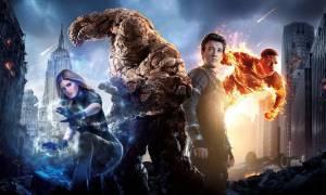 Фантастическая четвёрка (2015) отзывы