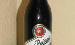 Отзыв о Пиво Zlaty Bazant
