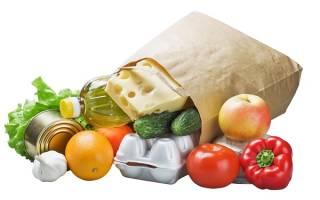 Отзывы о продуктах быстрого приготовления
