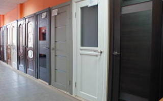 Отзывы Продажа и установка дверей