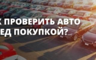 AvtoBot.net сервис проверки автомобиля отзывы
