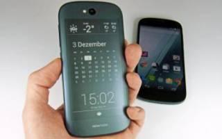 Смартфон YotaPhone 2 отзывы