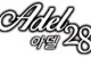 Отзыв о Adel 28 ежедневные прокладки