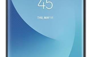 Samsung Galaxy J7 отзывы