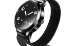 Lenovo Watch X Plus отзывы