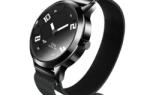 Lenovo Watch X Plus отзывы