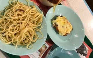 Отзыв о ObedBufet ресторан быстрого питания