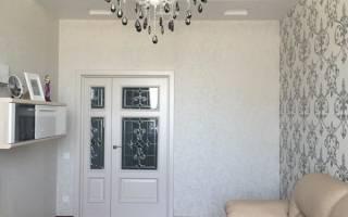 Межкомнатные двери Dariano отзывы