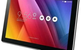 Отзыв о Asus ZenPad10
