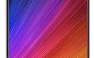 Отзыв о Xiaomi Mi5