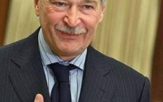 Отзыв о Грызлов Борис Вячеславович