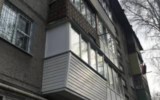 Отзыв о Компания БалконСтрой