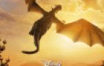 Пит и его дракон отзывы