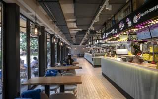 Ресторан Балчуг 5 отзывы