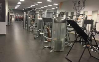 Отзыв о Fitness24