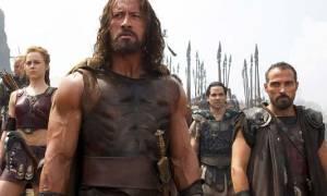 Геракл (2014) отзывы