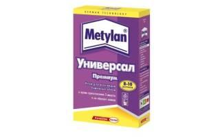 обойный клей Metylan отзывы