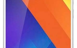 Отзыв о Meizu MX5