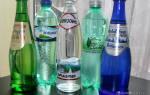Отзыв о Малаховская минеральная вода газированная