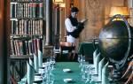 Отзыв о Ресторан «Кафе Пушкинъ»