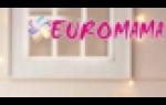 Отзыв о EUROMAMA