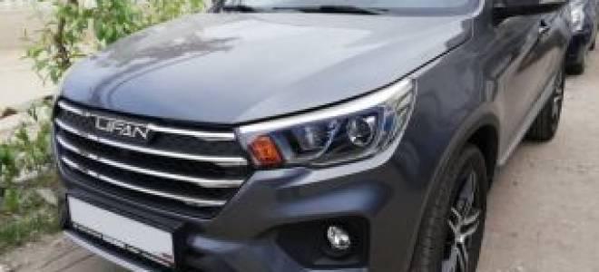Отзыв об Автомобили Lifan