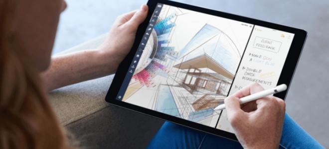 Apple iPad Pro отзывы