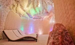 Дыши Здорово (Галотерапия) — соляная пещера в Москве отзывы