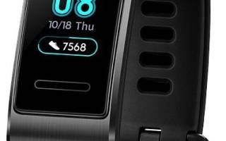 Huawei Honor Band 3 Pro отзывы