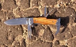 Походный нож для туризма: топ лучших и правила выбора