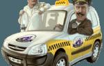 staxi.taxi системы такси отзывы