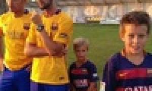 Отзыв о Детский футбольный лагерь «Планета Спорта»
