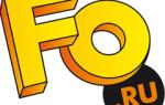 Конструктор сайтов fo.ru отзывы