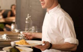 Ресторан Ragout отзывы