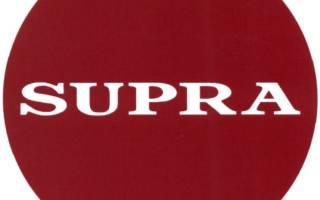 Отзыв о SUPRA Микроволновые печи