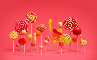 Android Lollipop отзывы