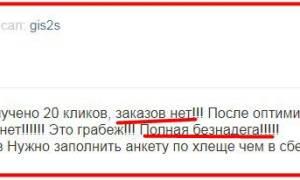 Отзыв об Яндекс.Директ