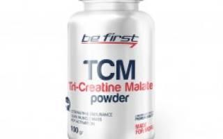 Отзыв о Be First TCM (Tri