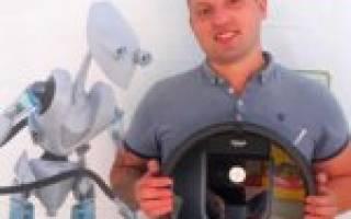 Отзыв о Робот пылесос PANDA iPlus X500pro