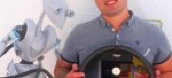 Робот пылесос PANDA iPlus X500pro отзывы