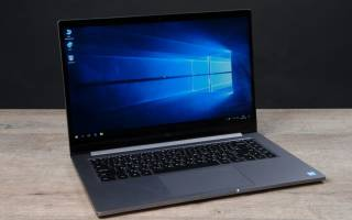 Отзыв о Xiaomi Mi Notebook Pro 15.6 2019
