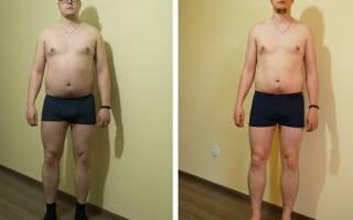 Фактор потери веса доктора Жукова отзывы