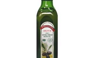 Оливковое масло Extra Virigin от Принцесса вкуса отзывы