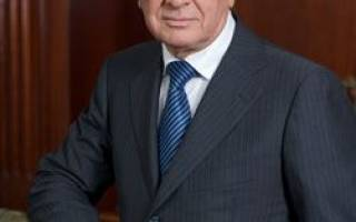 Зубков Виктор Алексеевич отзывы
