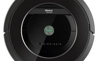 Отзыв о iRobot Roomba